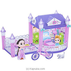 Kid`s Dream House By Brightmind at Kapruka Online forspecialGifts