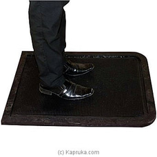 Disinfectant Boot Dip Mat By Decosil at Kapruka Online for specialGifts