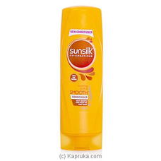 Sunsilk Smooth Conditioner 180ml By Sunsilk at Kapruka Online for specialGifts