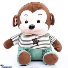 Cheeky Monkey By Huggables at Kapruka Online forspecialGifts