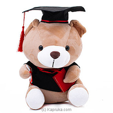 Graduation Teddy By Huggables at Kapruka Online for specialGifts