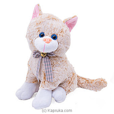 Kitty Teddy By Huggables at Kapruka Online for specialGifts