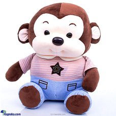 Cuddly Monkey By Huggables at Kapruka Online forspecialGifts
