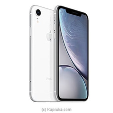 Apple IPhone XR  128 GB By Apple at Kapruka Online for specialGifts