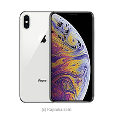 Apple IPhone XS Max  64 GB By Apple at Kapruka Online for specialGifts
