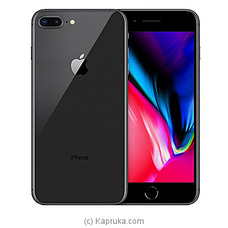 Apple iPhone 8 Plus  64 GB By Apple at Kapruka Online for specialGifts