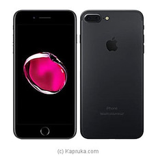 Apple IPhone 7 Plus  128GB By Apple at Kapruka Online for specialGifts