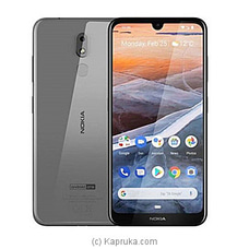 Nokia 3.2 dual sim 3/32 GB at Kapruka Online