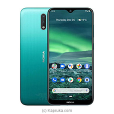 Nokia 2.3 2/32GB at Kapruka Online