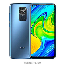 Xiaomi Redmi Note 9  3/64GB By Xiaomi at Kapruka Online for specialGifts