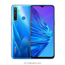 Realme 5  4/128 GB By NA at Kapruka Online for specialGifts