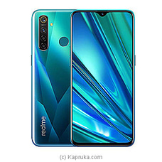 Realme 5 Pro  4/128 GB By NA at Kapruka Online for specialGifts