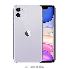Apple iPhone 11 By Apple at Kapruka Online for specialGifts