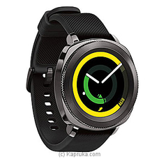 Samsung Galaxy Watch 46MM (GPS) at Kapruka Online