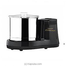Wet Grinder Table Top Rhino Plus 500W By Rhino at Kapruka Online for specialGifts