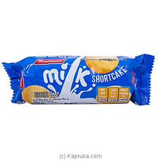 Maliban Milk Shortcake Biscuits 85g By Maliban at Kapruka Online for specialGifts