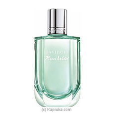 Davidoff Run Wild For Woman 50ml By Davidoff at Kapruka Online for specialGifts
