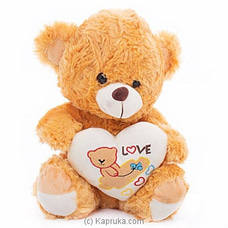 Eddy Teddy By Huggables at Kapruka Online for specialGifts