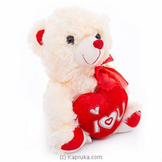 Snuggles Teddy By Huggables at Kapruka Online for specialGifts