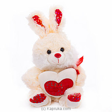 Daisy Bunny By Huggables at Kapruka Online for specialGifts