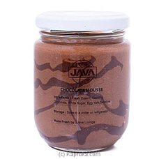 Java Chocolate Mousse Jar at Kapruka Online