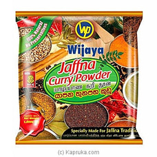 Wijaya Jaffna Curry Powder - 500g at Kapruka Online