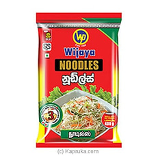 Wijaya Special Noodles 400g By Wijaya at Kapruka Online for specialGifts