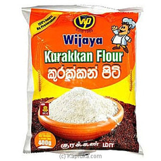 Wijaya Kurakan Flour 400g By Wijaya at Kapruka Online for specialGifts