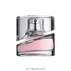 Hugo Boss Femme For Women 50ml By Hugo Boss at Kapruka Online for specialGifts