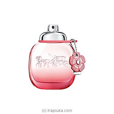 Coach Floral Blush For Women 50ml By Coach at Kapruka Online for specialGifts