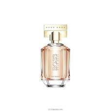 Hugo Boss The Scent For Women 50ml By Hugo Boss at Kapruka Online for specialGifts