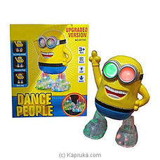Minion By Brightmind at Kapruka Online for specialGifts