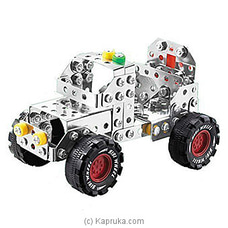 Metal Toy Series By Brightmind at Kapruka Online for specialGifts