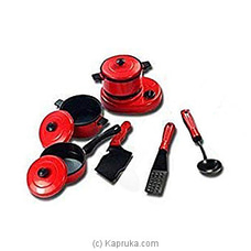 Kid`s Small Chef Kitchenware By Brightmind at Kapruka Online for specialGifts
