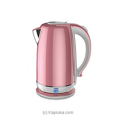 INNOVEX ELECTRIC KETTLE - 1500W STAINLESS STEEL IEK009 By Innovex at Kapruka Online for specialGifts