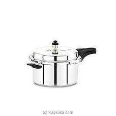 INNOVEX PRESSURE COOKER 5.5LTR IPC551 By Innovex at Kapruka Online for specialGifts