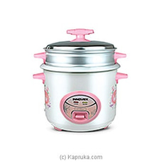 INNOVEX RICE COOKER 2.2 LTR IRC-225GL By Innovex at Kapruka Online for specialGifts
