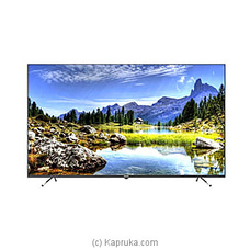 PANASONIC 43` UHD SMART LED TV PAN-TH-43GX736MF at Kapruka Online