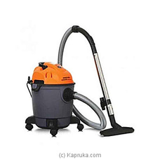 INNOVEX WET - DRY VACCUM CLEANER 1200W IVCW002 By NA at Kapruka Online for specialGifts