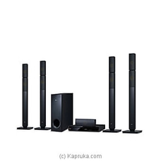 LG DVD HOME THEATER LG-LHD457 By NA at Kapruka Online for specialGifts