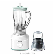 Panasonic Mixer Grinder PAN-MX-M200W/G By NA at Kapruka Online for specialGifts