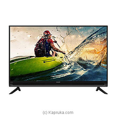 SHARP 40` FHD LED TV SHARP-40SA5100M By Sharp at Kapruka Online for specialGifts