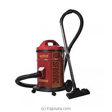 SANFORD VACCUM CLEANER 21 LTR SF-898VC-BS By NA at Kapruka Online for specialGifts