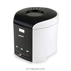 SANFORD DEEP FRYER SF-1304DFat Kapruka Online for specialGifts