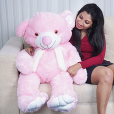 Giant Peaches Teddy By Huggables at Kapruka Online for specialGifts
