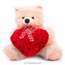 Grumpy Teddy By Huggables at Kapruka Online for specialGifts