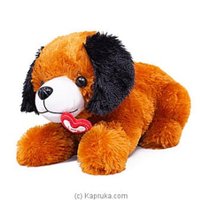 Rex Puppy By Huggables at Kapruka Online for specialGifts