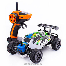 Remote Control Buggy Toy By Brightmind at Kapruka Online for specialGifts
