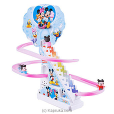 Mickey Mouse Club House By Brightmind at Kapruka Online for specialGifts