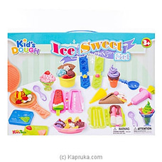 Kid`s Ice Sweet Set By Brightmind at Kapruka Online for specialGifts